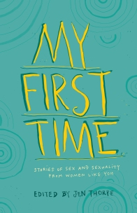 Get My First Time Book