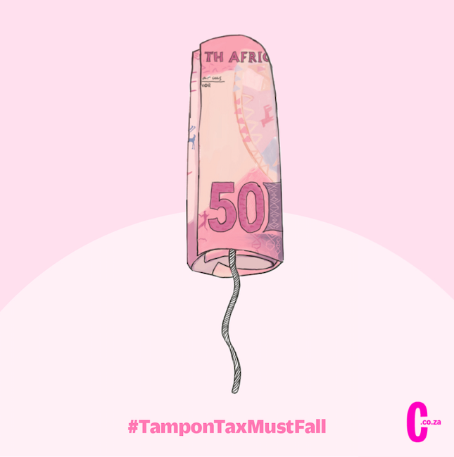 cosmo tampon tax